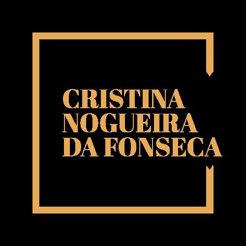 Cristina Nogueira da Fonseca Logo